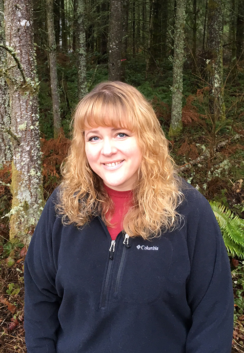 Erin McMicheal Secretary GY6F Board