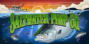 Saltwater Pimp Co
