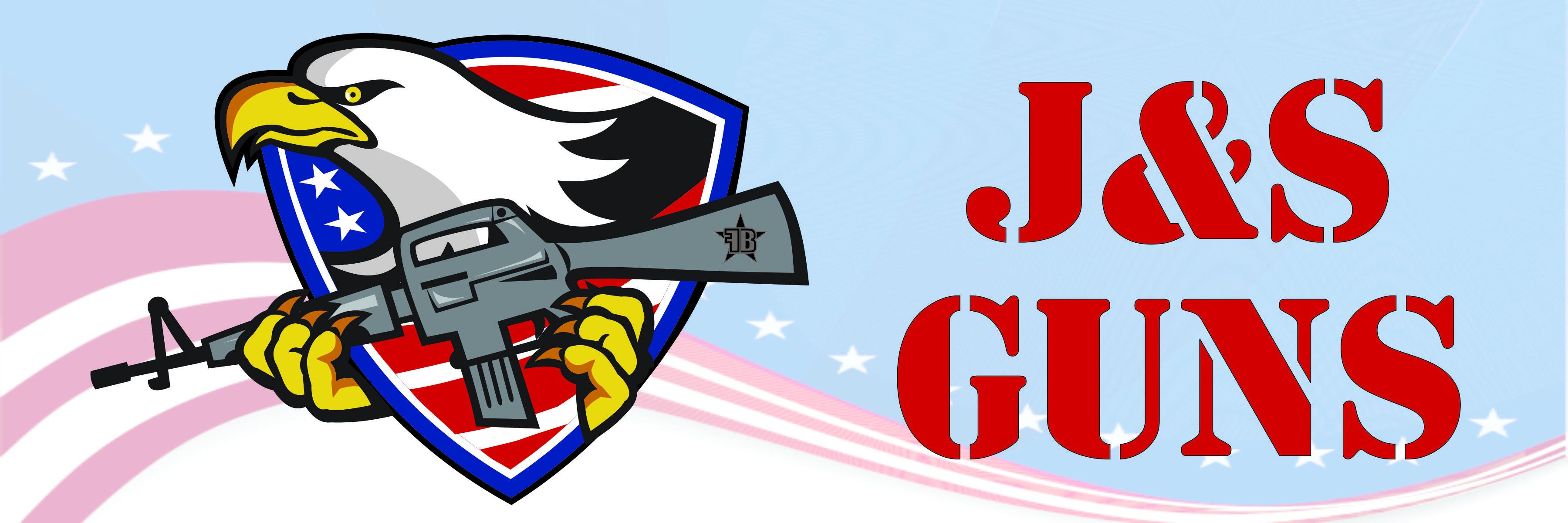 J & S  guns