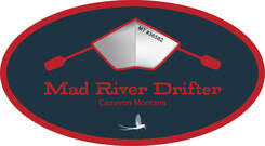 Mud River Drifter